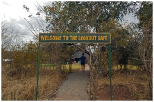 Welcome to Look Out Cafe Zimbabwe
